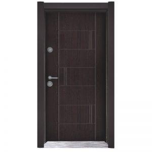 Входна врата-р38венге