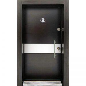 Входна врата-MDF6401