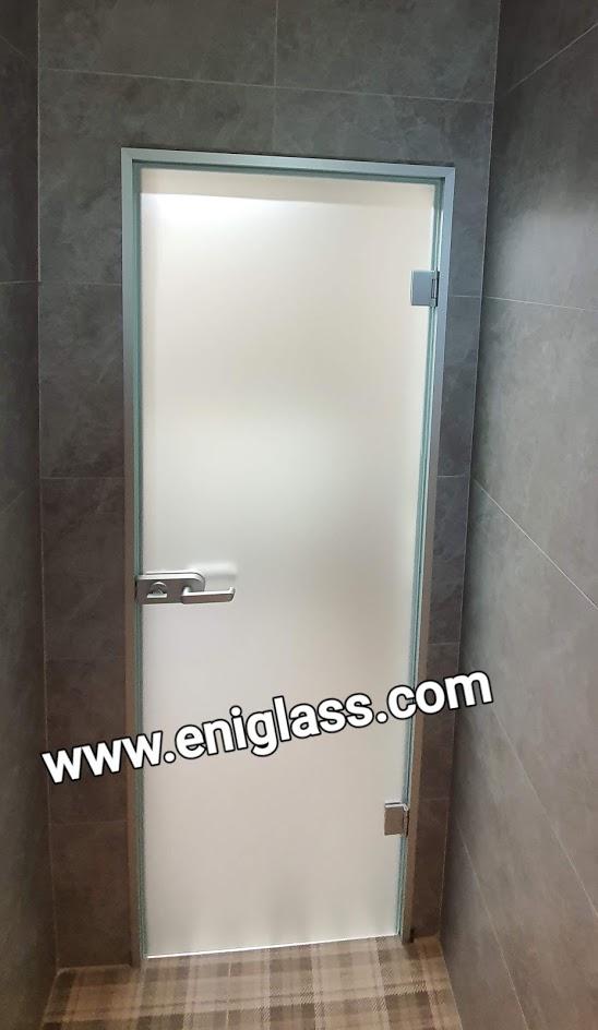 Дормакаба услуги-аксесоари за врати, обков за стъкло.