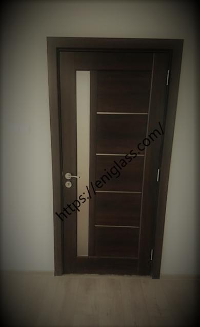Интериорна врата Грета венге.