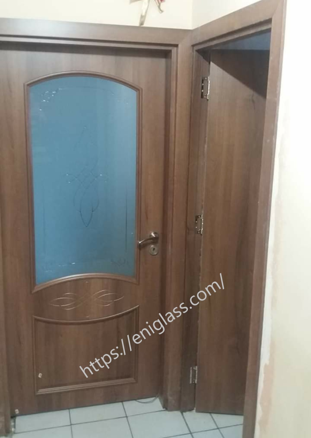 Интериорна врата Дона