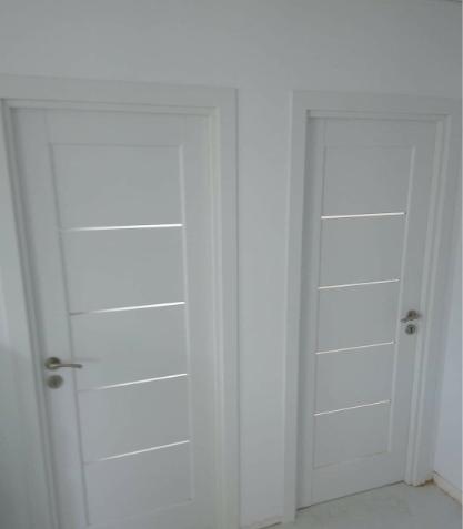Интериорна врата Мира