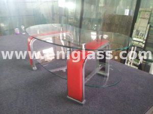Стъклена маса 1