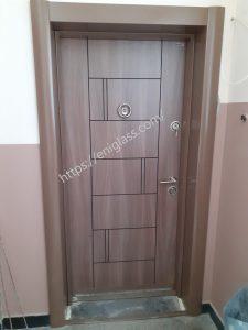 входна врата професионален монтаж