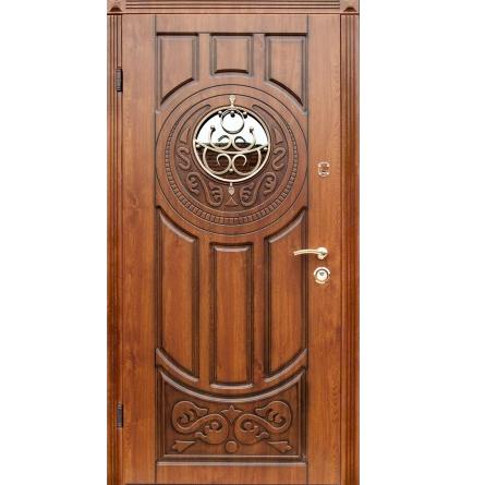 Входна врата за външни условия -179