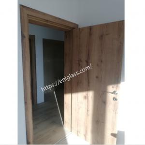 Интериорна врата Турска плътен HDF Антик