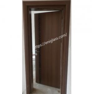 Интериорна врата Турска плътен HDF венге