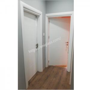 Интериорна врата Турска плътен HDF гланц