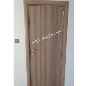 Интериорна врата Турска плътен HDF с монтаж