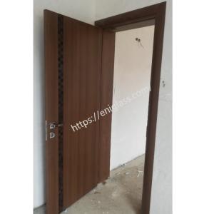 Интериорна врата Турска плътен HDF шарка