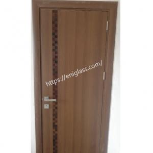 Интериорна врата Турска плътен HDF 1