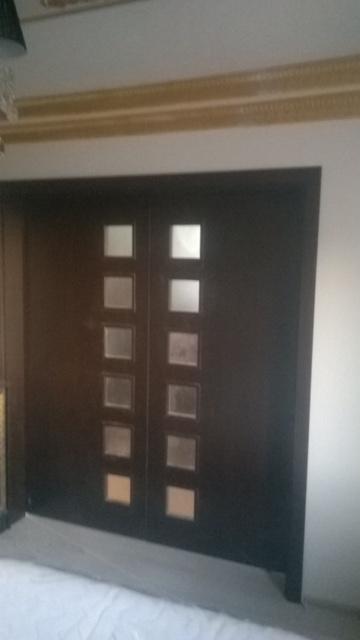 Интериорни врати с плъзгане