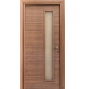 VD01 Интериорна врата в п-в плътен HDF