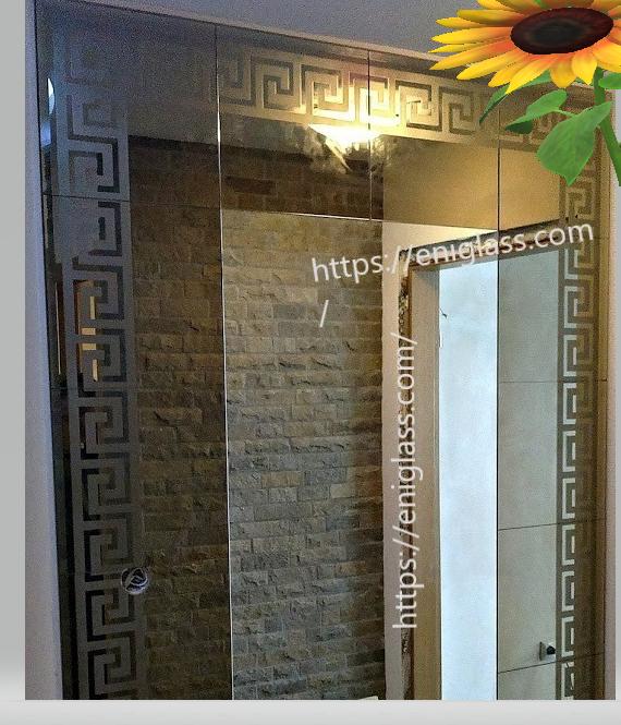 огледало VERSACE 2