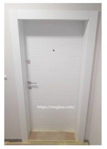 Входна блиндирана врата Украинска модел 132