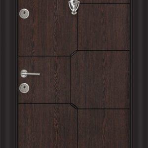 входна врата SL-209 венге