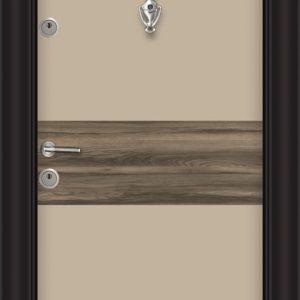 L 303 Капучино входна врата
