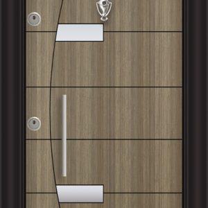 L 5401 Ривер лукс врата
