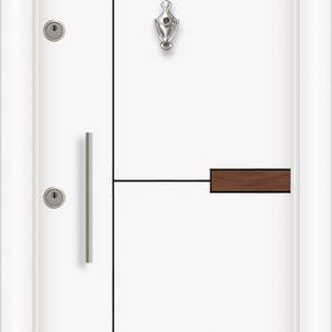 L 5410 бяла врата
