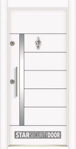 L 5411 бяля врата