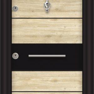 L 5415 Ново меше врата входна